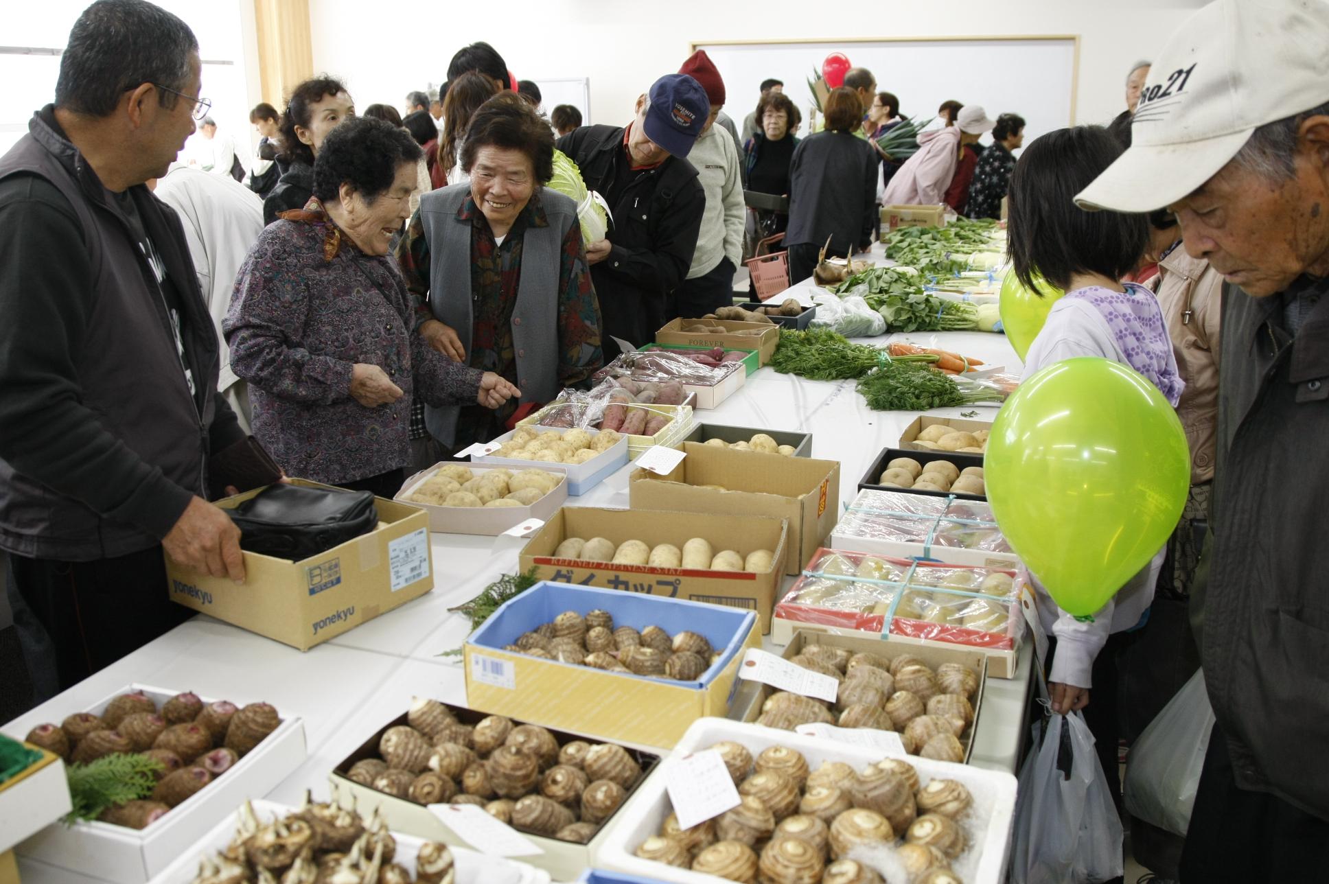平成30年度掛川農業祭