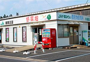 野菜畑 八街店の写真