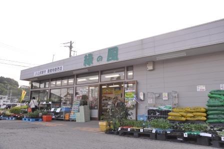 山武緑の風成東店の写真