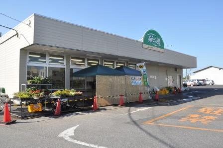 山武緑の風東金店の写真