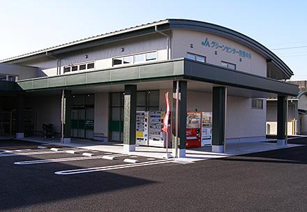 おんさい朝市 羽島中央グリーンの写真