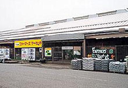ファーマーズマーケットの写真