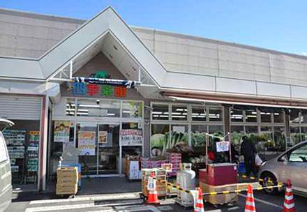 グル米四季菜館中居店の写真