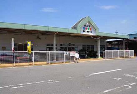グル米四季菜館群馬八幡駅前店の写真