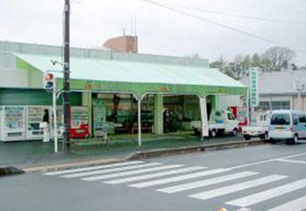 高萩農産物直売所の写真