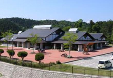 常陸太田市物産センターこめ工房の写真