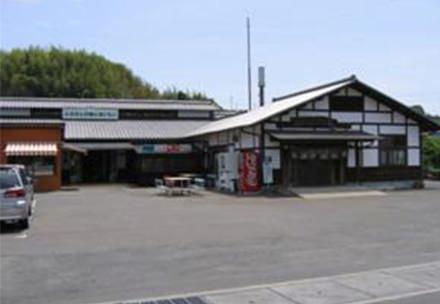 水府農産物直売所の写真