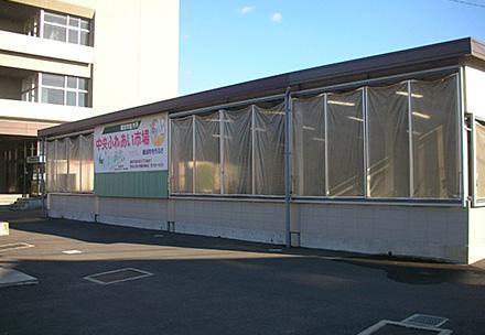 中央ふれあい市場 古高松店の写真