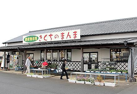 きくちのまんま菊池店の写真