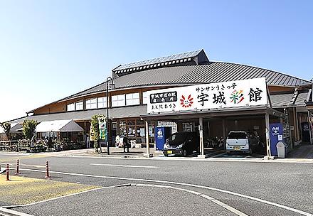 サンサンうきっ子宇城彩館の写真