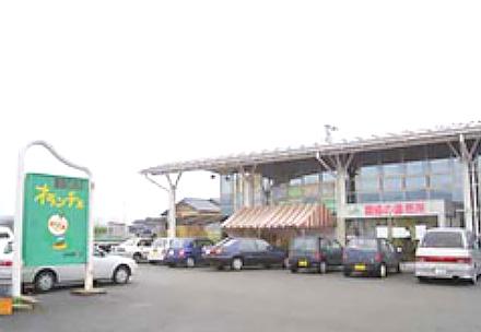 JA中野市農産物産館 オランチェの写真