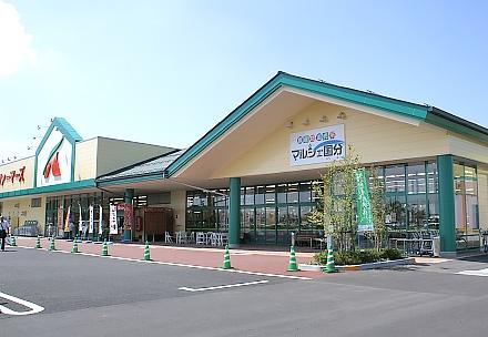 A・コープファーマーズうえだ店 農産物直売所「マルシェ国分」の写真