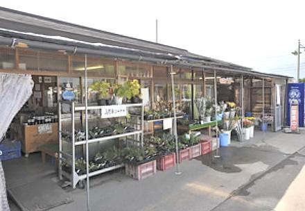 アルプス1番松川農産物直売所の写真