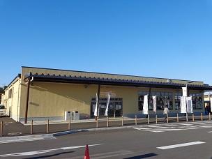いくとぴあキラキラマーケット JA新潟市直売所