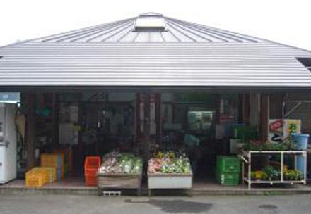 オアシス山国店