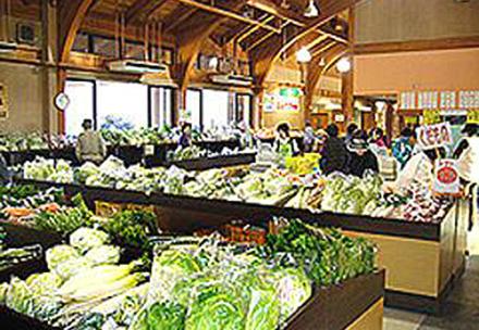 ファーマーズマーケット浜北店の写真