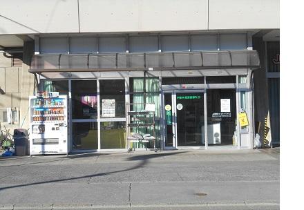 小曽木経済店舗の写真