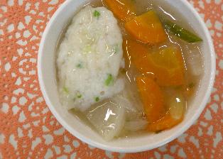神奈川県「山芋だんごの落とし汁」JAあつぎ女性部協議会