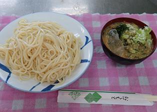 埼玉県「冷汁うどん」くまがや農協女性部連絡協議会