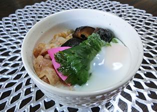 熊本県「茶碗蒸し」JA阿蘇女性部