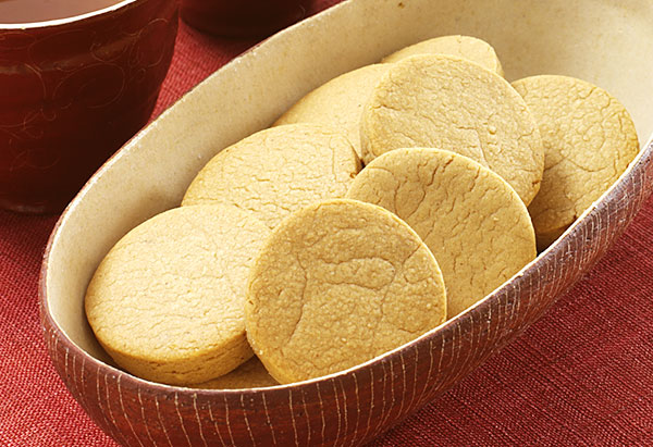 さつまいものほっくりクッキー
