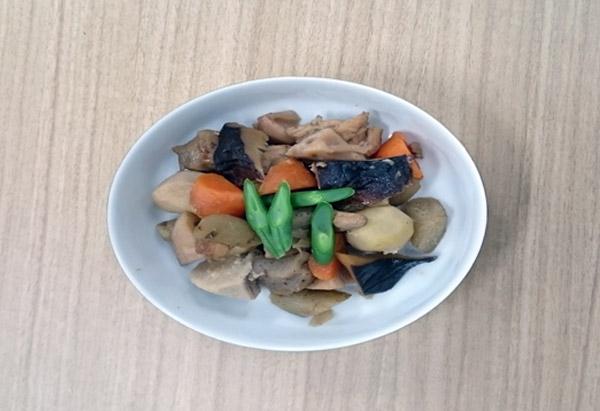 佐賀県「うま煮」JAさが みどり地区女性部