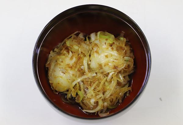 福島県「ねぎ餅」JA会津よつば女性部協議会