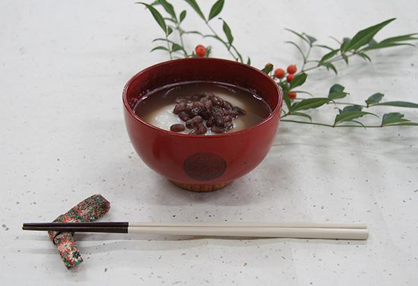 島根県「小豆雑煮」JAしまねくにびき女性部