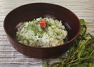滋賀県「たで寿司」JAしが女性協議会
