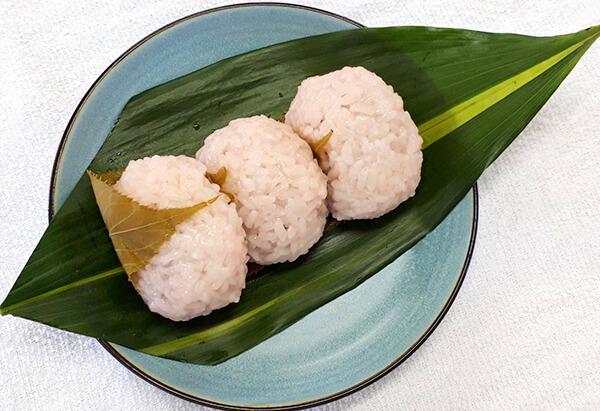 高知県「桜もち」JA高知県女性組織協議会