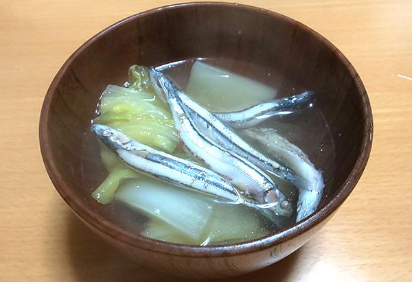 長崎県「キビナのいりやき」JAごとう女性部