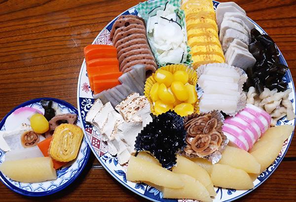 長崎県「お正月のおせち料理」JA壱岐市女性部
