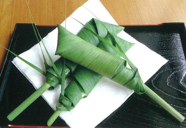 滋賀県「ちまき」JAしが女性協議会