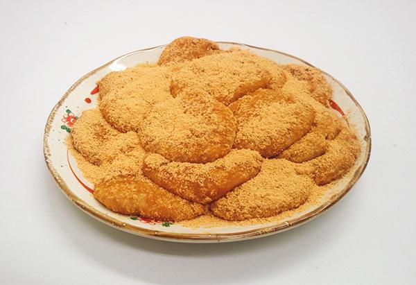 奈良県「小麦餅」JAならけん 桜井しき・宇陀地区女性部さわやか会