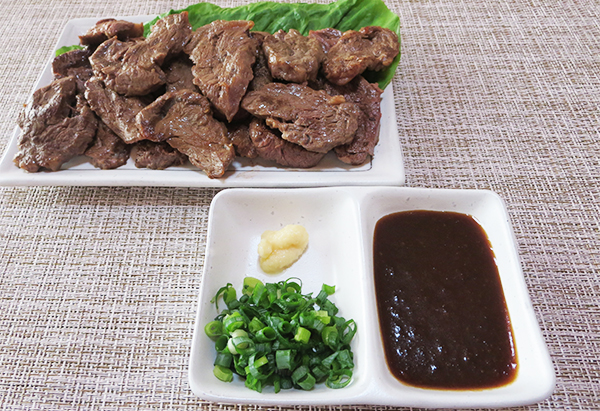 徳島県「焼肉のたれ」JA東とくしま女性部