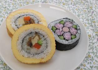 神奈川県「太巻き寿司」JAはだの女性部