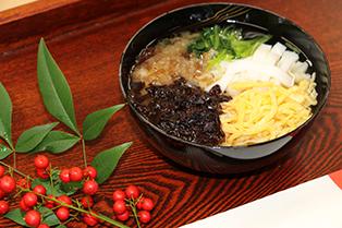 島根県「五色の雑煮」JAしまね女性部