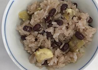 佐賀県「赤飯」JAさが 神埼地区女性部