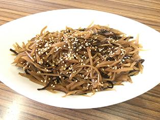 高知県「生姜の佃煮」JA四万十女性部