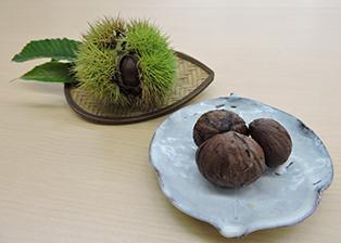 埼玉県「栗の渋皮煮」JAいるま野