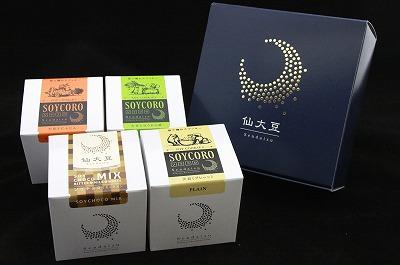 仙大豆ソイコロ