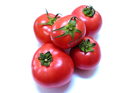 真奈井の潮トマト